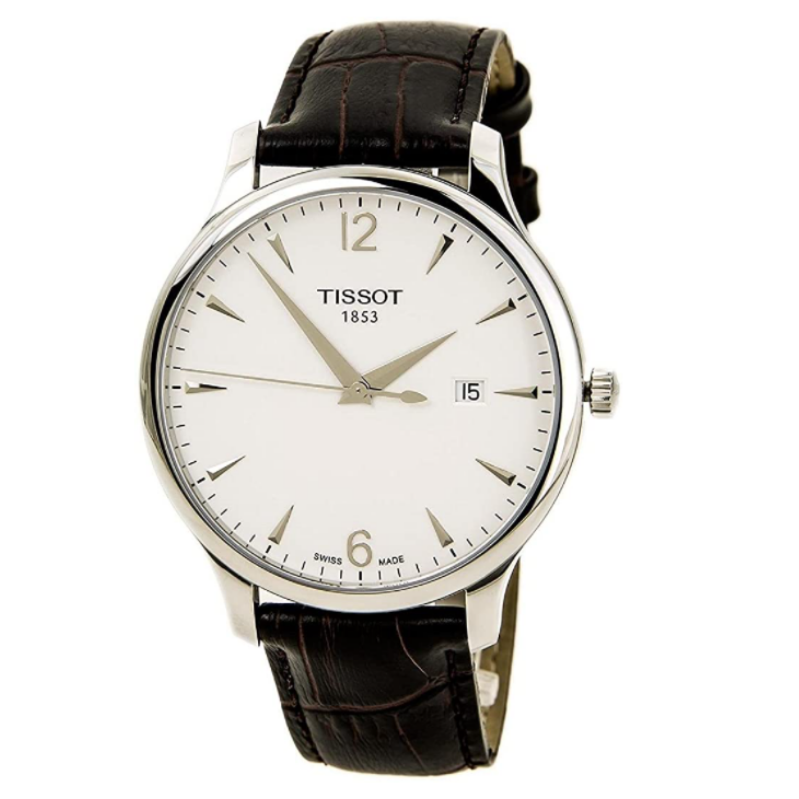 Đồng hồ Tissot T-Classic Traditional