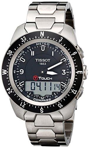Tissot T-Touch Expert Pilot
