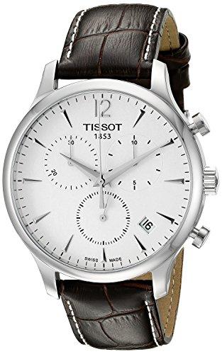 Tissot Tradition Men's Chrono